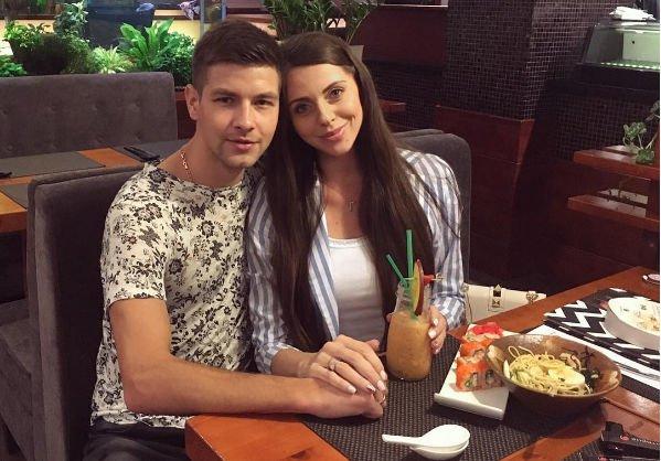 Ольга Рапунцель и Дмитрий Дмитренко снова ищут жилье в Москве