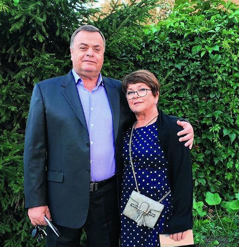 Родители Жанны Фриске проиграли в борьбе с «Русфондом»