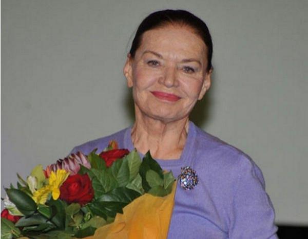 Людмила Чурсина поведала, почему осталась одна в старости