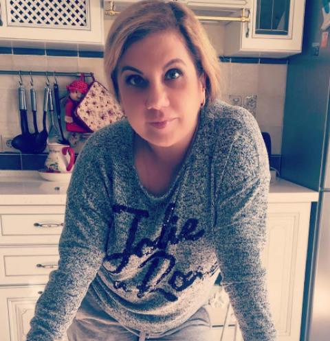 Марина Федункив планирует усыновить «особенного» малыша