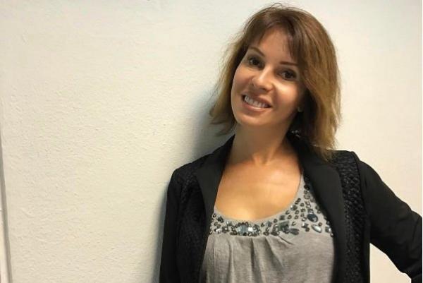 Наталья Штурм считает, что у Романа Абрамовича есть новая пассия