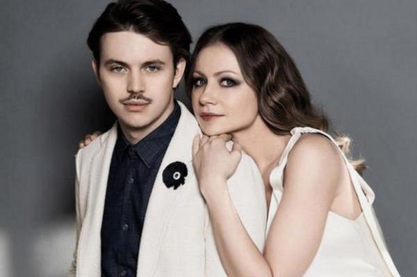 Мария Миронова гордится успехами своего сына в кинематографии