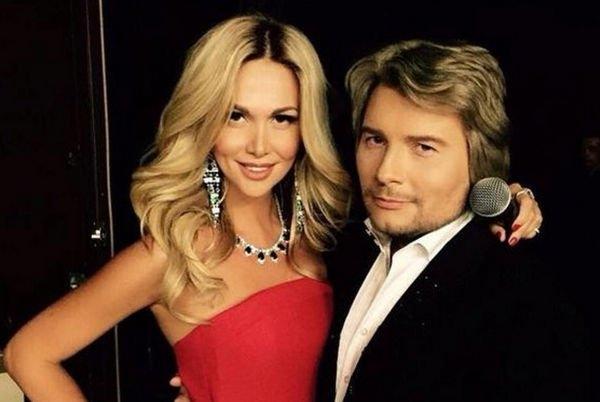 Николай Басков и Виктория Лопырева продолжают радовать поклонников милыми снимками