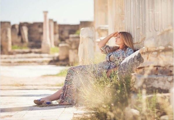 Ирина Агибалова улетает из Кипра из-за ухудшения самочувствия