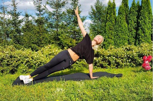 Полина Гагарина поведала о том, как ей удалось сбросить 25 кг после родов