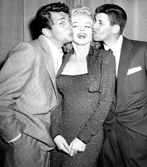 На 91-м году жизни умер комедийный актер Джерри Льюис