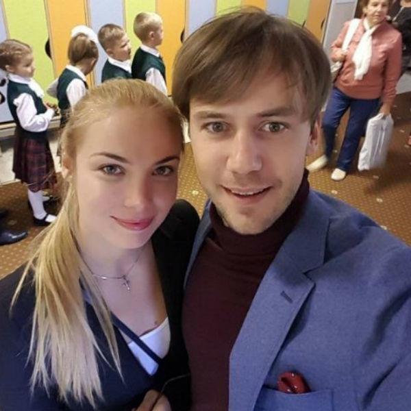 Иван Жидков восхищается взрослеющей дочерью