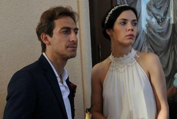 Гости повеселились на роскошной свадьбе Артема Ткаченко