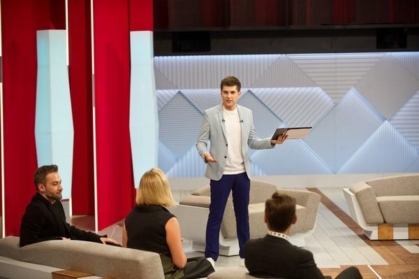 Андрей Малахов дал профессиональный совет Дмитрию Борисову