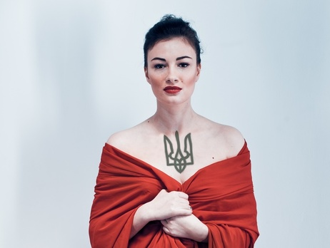 Анастасия Приходько теперь народная артистка Украины