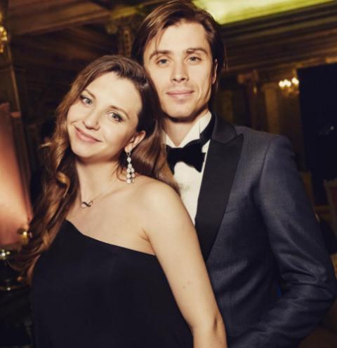 Звезды Большого театра Овчаренко и Тихомирова стали родителями