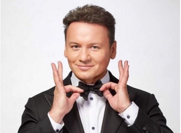 Александр Олешко со смехом отреагировал на критику Дмитрия Нагиева