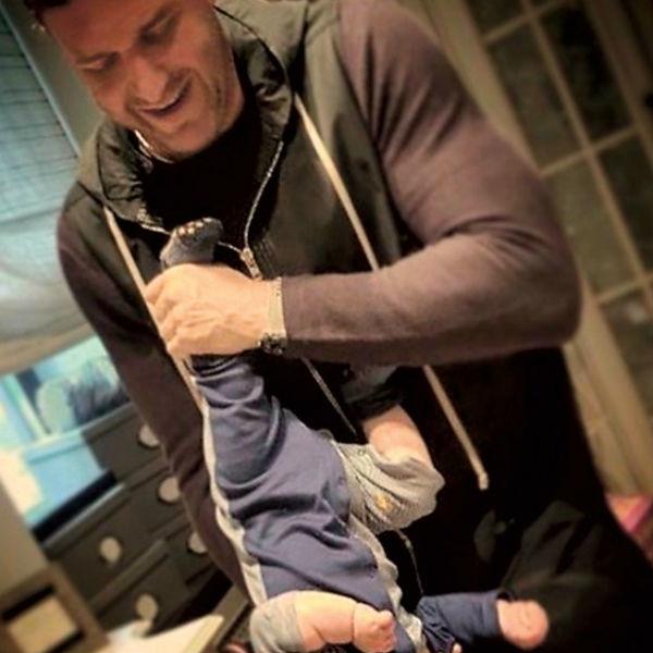 Максим Виторган поссорился с тещей из-за сына