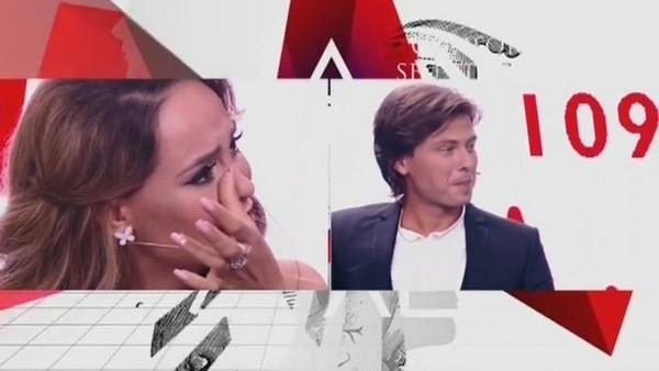 Прохор Шаляпин довел Анну Калашникову до слез
