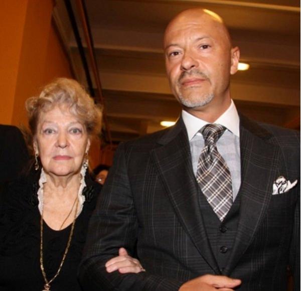 Федор и Светлана Бондарчук все еще не оформили развод