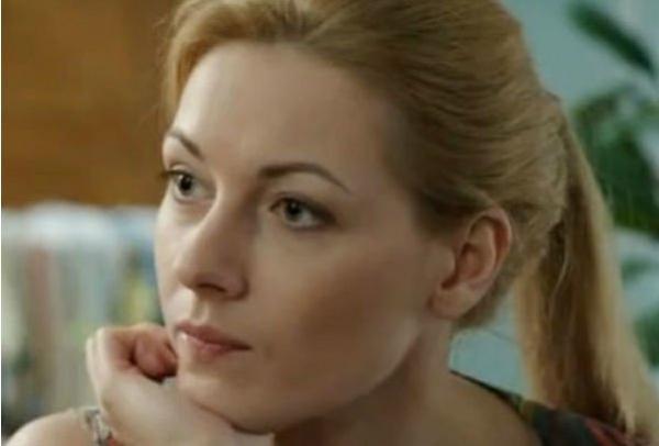 Ольга Красько находится в ожидании третьего ребенка