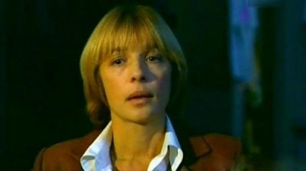 Умерла Вера Глаголева