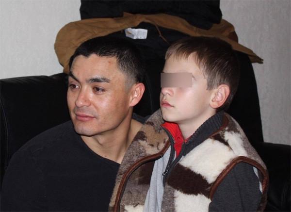 Россиянина застрелили после похищения сына и убийства экс-жены