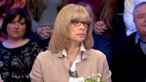 Вера Глаголева отказалась от химиотерапии незадолго до смерти