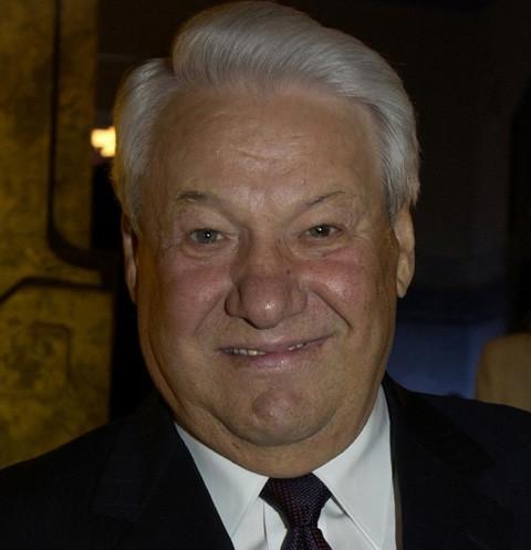 Бронированный лимузин Бориса Ельцина продают за 19 миллионов