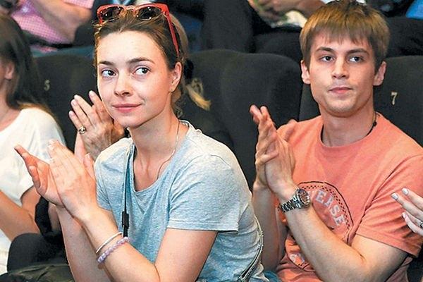 Иван Янковский воссоединился с экс-избранницей