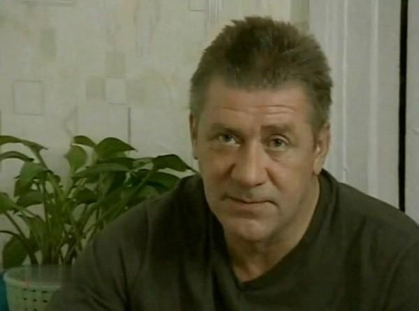 Отец Андрея Краско объяснил, почему не винил врачей в его гибели
