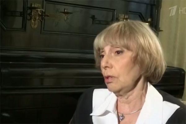 Подруга Тереховой рассказала о рукоприкладстве ее возлюбленного