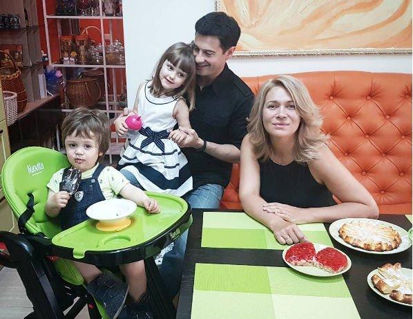 Виктория Маканская поведала о болезни всей семьи
