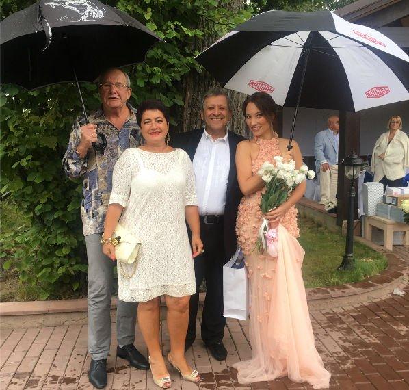 Борис Грачевский рассказал, что новость о его свадьбе неверная