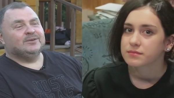 Светлана Разина узнала правду об отце своей дочери