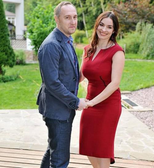 Надежда Грановская в тайне вышла замуж