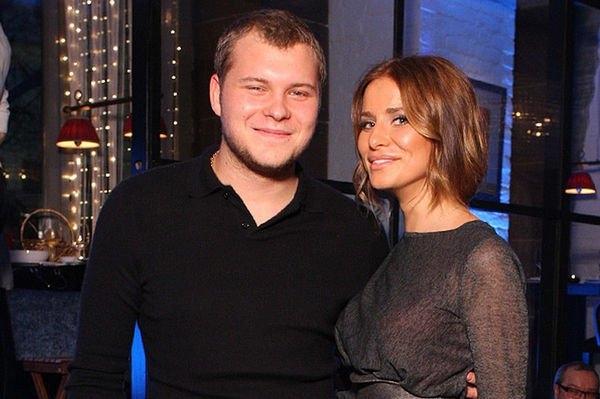 Жена Сергея Бондарчука получила от него удар в нос