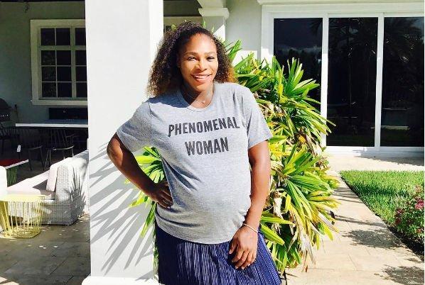 Супруг Серены Уильямс признался, кто у них родится