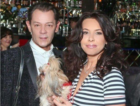 Бывшая жена Вадима Казаченко частично выиграла суд