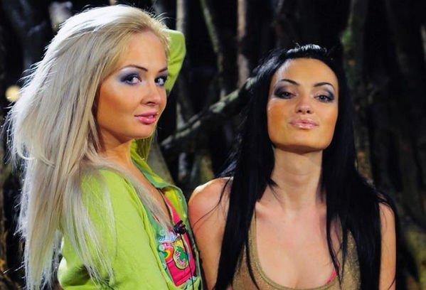 Дарья Пынзарь призналась, почему они с Евгенией Феофилактовой перестали общаться