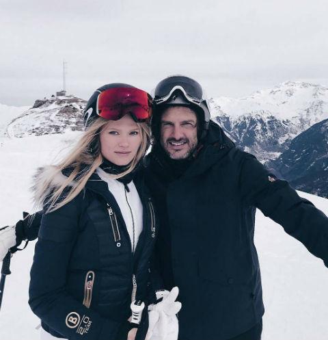 Модель из российской глубинки стала женой итальянского миллионера