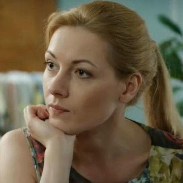 Ольга Красько станет мамой в третий раз