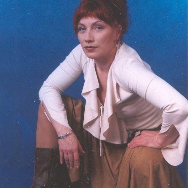 Роза Сябитова получила массу критических замечаний за вызывающее фото