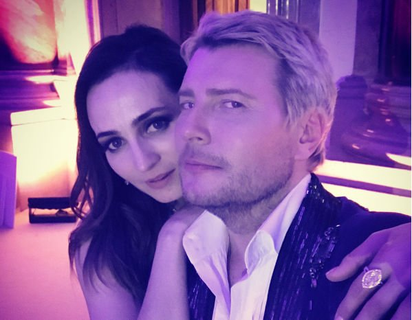 Николай Басков пригласил на свадьбу бывшую возлюбленную