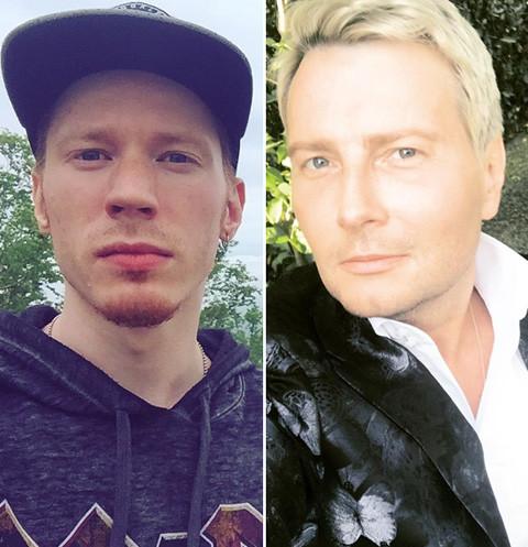 Никита Пресняков публично унизил Николая Баскова
