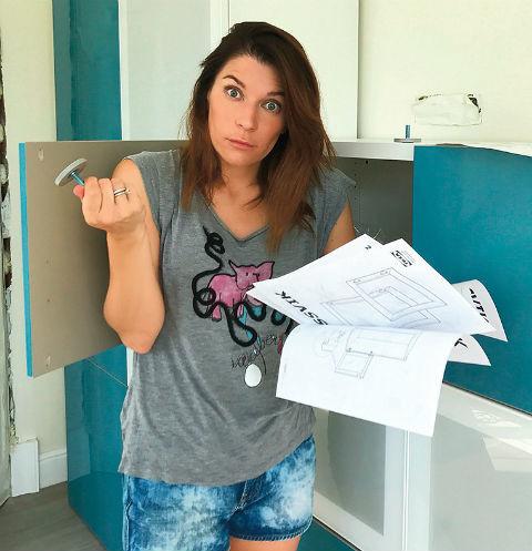 Строители обманули Екатерину Волкову на полмиллиона