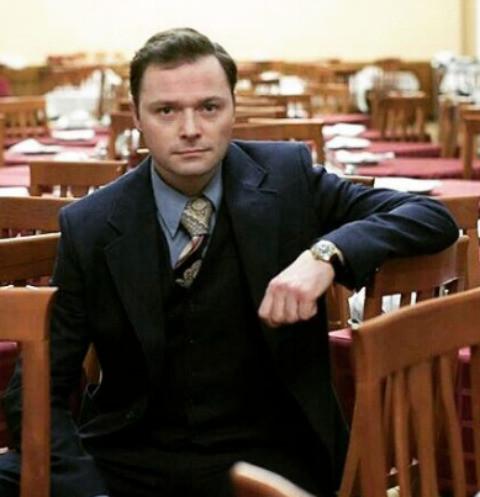Илья Носков стал отцом в третий раз