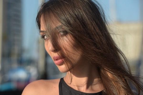 Модель Юлия Миндарь поделилась секретами успеха