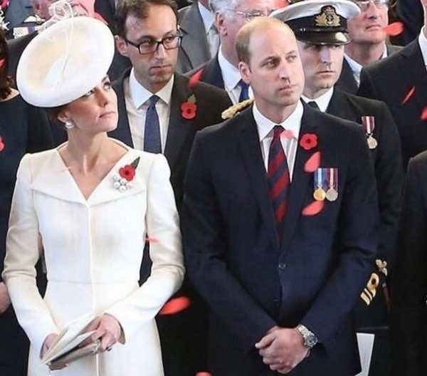 Стало известно, почему Кейт Миддлтон появляется в одних и тех же нарядах