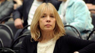 Вера Глаголева скончалась после долгой болезни