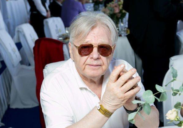 Юрий Антонов испытывает серьезные проблемы со здоровьем
