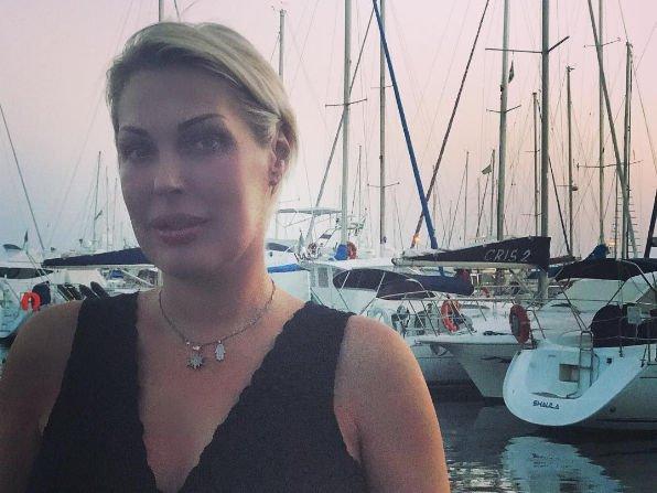 Беременная Елена Ясевич получает угрозы от недоброжелателя