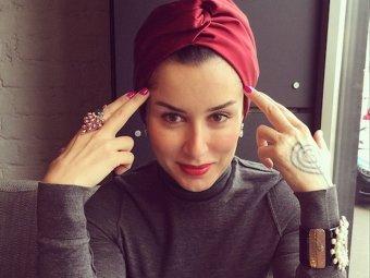 Тина Канделаки порадовала подписчиков снимком в бикини