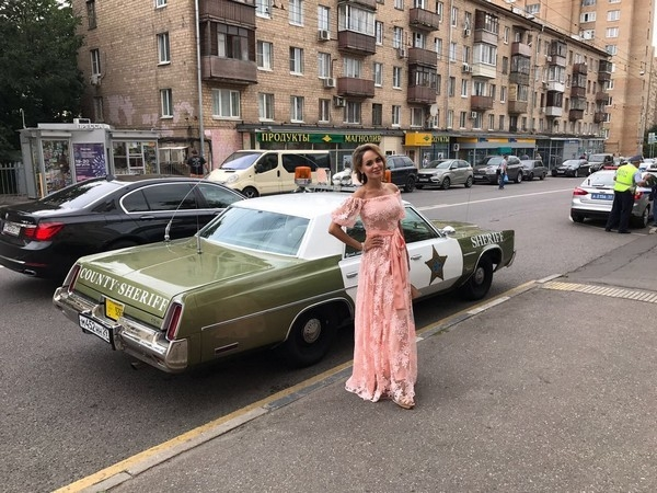 Анна Калашникова заявила о связи с Алексеем Лемаром