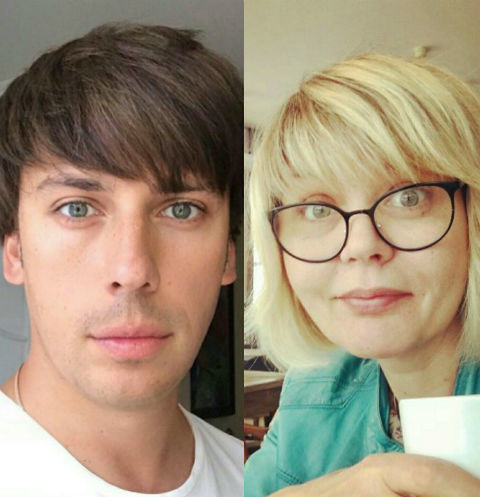 Максим Галкин и Юлия Меньшова станут ведущими «Сегодня вечером»